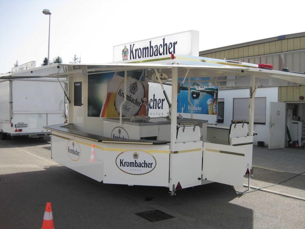 Krombacher ASW